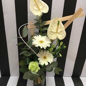 bouquet hauteur mojito