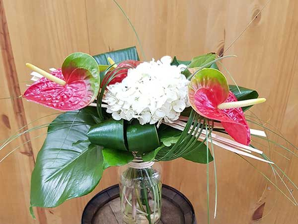 bouquet horizontal cosmopolitan